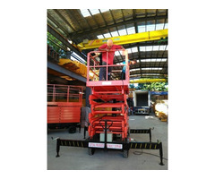 HQC SCISSOR TYPE MANLIFT