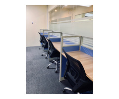Dedicated 5 seat office for lease in Cebu IT Park