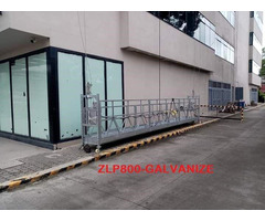 HQC MOTORIZED GONDOLA GALVANIZED