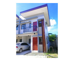 5.9M Corner Lot RFO Townhouse for SALE in Woodway Talisay