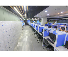 Call Center Seat Lease in IT Park