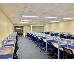 Fully Serviced office for lease in Marquee Mall Pampanga - Angeles City