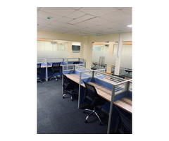 Fully Furnished Office Space for lease in Cebu City
