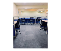 Dedicated Office Space for Lease in Marquee Mall Pampanga
