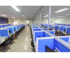 Office Space in Bposeats for Lease