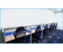 Dedicated Fully Furnished 10 seat office for lease in Cebu Business