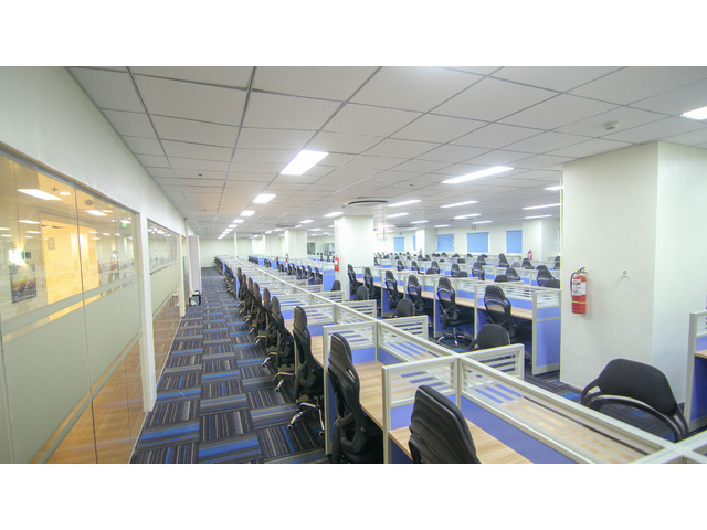 Affordable BPO/ Call Center Office for Lease  in eBloc IT Park, Cebu City - 1