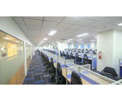 Affordable BPO/ Call Center Office for Lease  in eBloc IT Park, Cebu City - Image 1