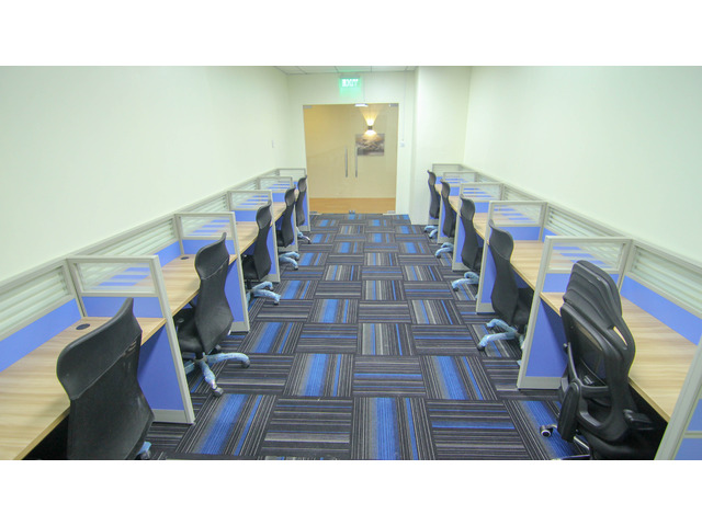 Affordable BPO/ Call Center Office for Lease  in eBloc IT Park, Cebu City - 2