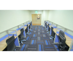 Affordable BPO/ Call Center Office for Lease  in eBloc IT Park, Cebu City - Image 2