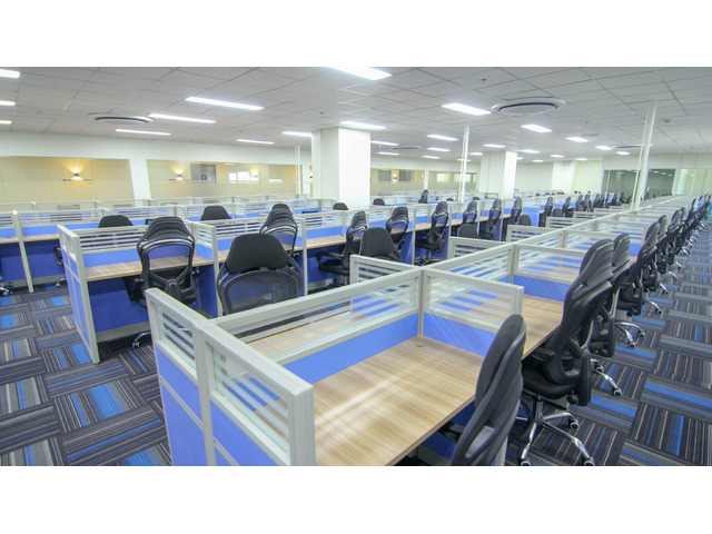 Affordable BPO/ Call Center Office for Lease  in eBloc IT Park, Cebu City - 5