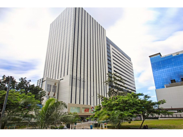 No Huge Capital Investment Required for Your Call Center Office in Ayala Center Cebu - 1