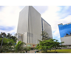 No Huge Capital Investment Required for Your Call Center Office in Ayala Center Cebu - Image 1
