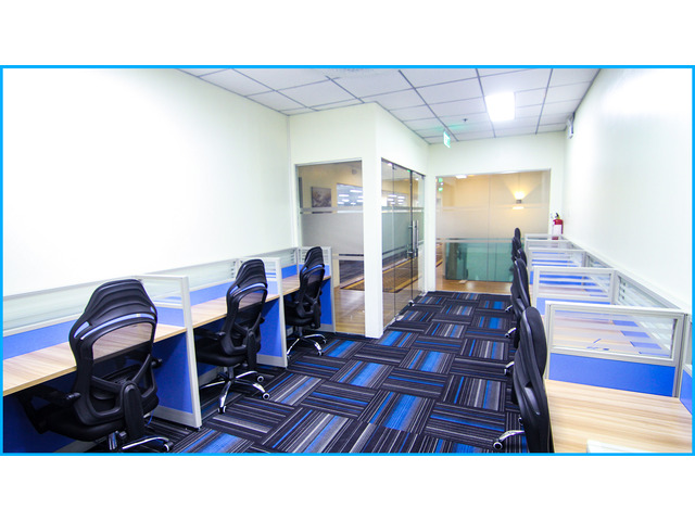 Fully Furnished Serviced Office for Lease in Cebu City Philippines - 3