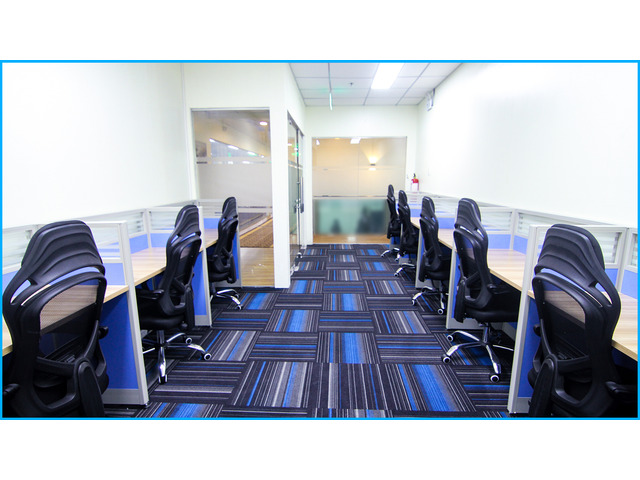Fully Furnished Serviced Office for Lease in Cebu City Philippines - 4