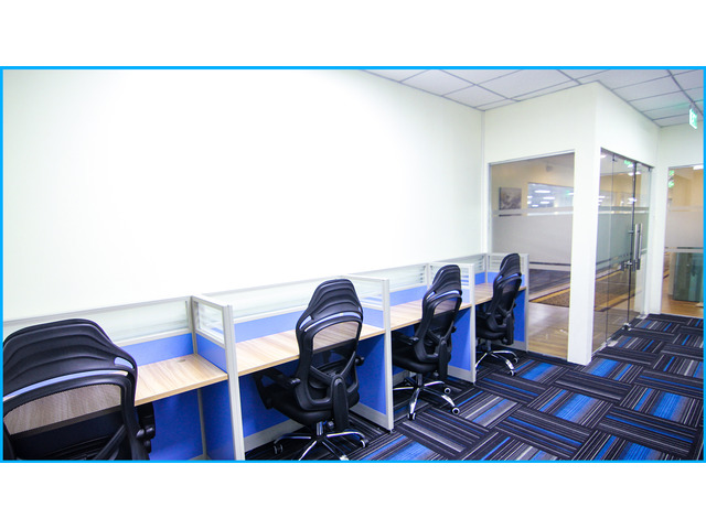 Fully Furnished Serviced Office for Lease in Cebu City Philippines - 5