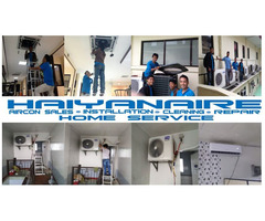 Cebu Aircon Cleaning Services in Busay Cebu City
