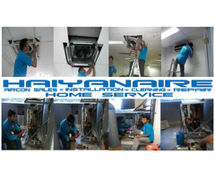 Cebu Aircon Cleaning Servcies in Silver Hills Subdivision  Cebu City
