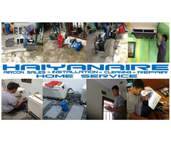 Cebu Aircon Cleaning Servcies in Sunny Hills Subdivision  Cebu City