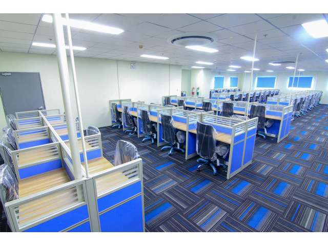 !!CALL CENTER OFFICE FOR LEASE IN IT PARK AND AYALA CEBU EXCLUSIVE - 1