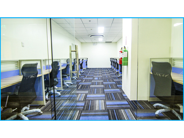 !!CALL CENTER OFFICE FOR LEASE IN IT PARK AND AYALA CEBU EXCLUSIVE - 3