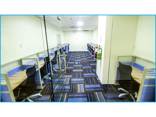 !!CALL CENTER OFFICE FOR LEASE IN IT PARK AND AYALA CEBU EXCLUSIVE - 4