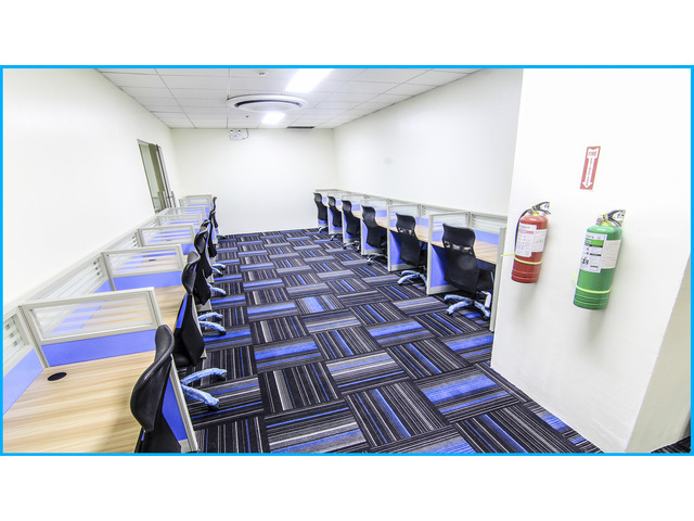 !!CALL CENTER OFFICE FOR LEASE IN IT PARK AND AYALA CEBU EXCLUSIVE - 6