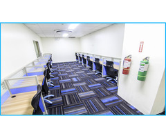 !!CALL CENTER OFFICE FOR LEASE IN IT PARK AND AYALA CEBU EXCLUSIVE - Image 6