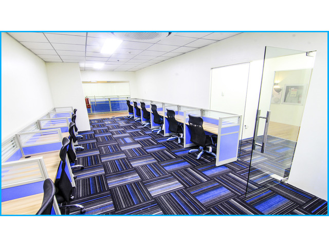 !!CALL CENTER OFFICE FOR LEASE IN IT PARK AND AYALA CEBU EXCLUSIVE - 7