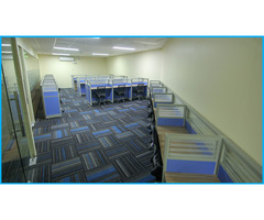 Call Center Office in Marquee Mall, Angeles Pampanga - Image 2