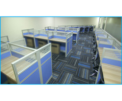 Call Center Office in Marquee Mall, Angeles Pampanga - Image 4