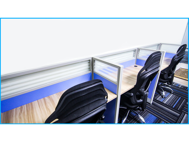 Dedicated 5 seat office for lease in CentralBloc - 4