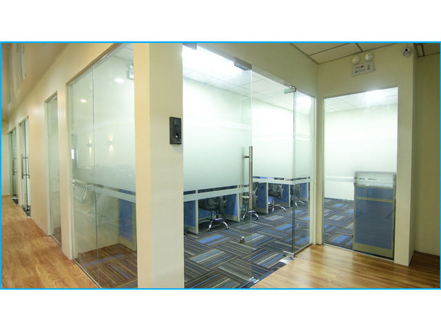 Dedicated 5 seat office for lease in CentralBloc - 5