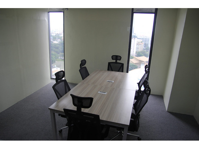 Private Office in Cebu and Pampanga for Lease Monthly - 4