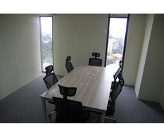 Private Office in Cebu and Pampanga for Lease Monthly - Image 4