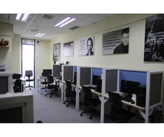 Private Office in Cebu and Pampanga for Lease Monthly - Image 5