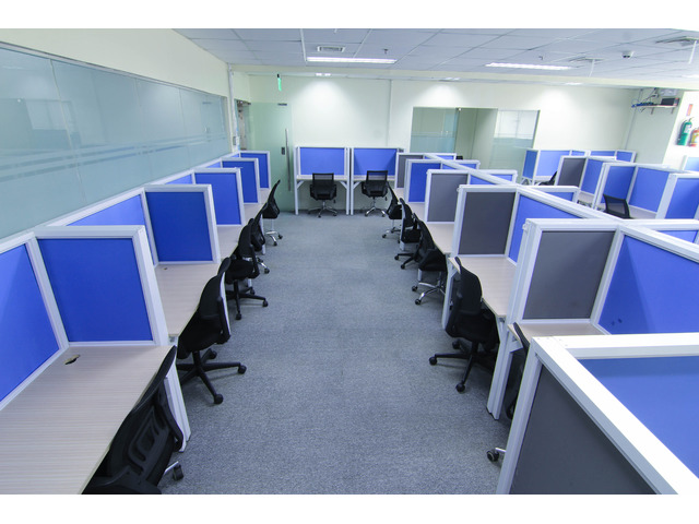 Private Office in Cebu and Pampanga for Lease Monthly - 1