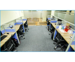 Where To Find Affordable Serviced Office in Angeles Pampanga - Image 4