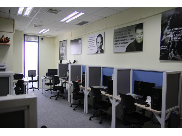 Serviced Office For Lease in Cebu City - 4