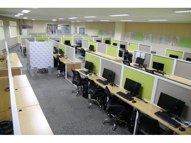 Fully Furnished Office Space For Lease in Cebu City & Mandaue 2021 - 2