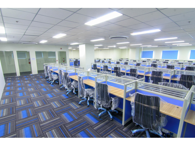 Fully Furnished Office Space For Lease in Cebu City & Mandaue 2021 - 3