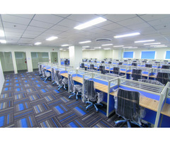 Fully Furnished Office Space For Lease in Cebu City & Mandaue 2021 - Image 3