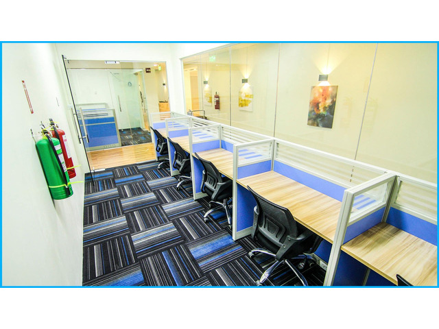 4-1500 Team Capacity Office Space in Cebu & Mandaue - 4