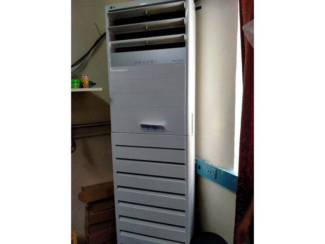 AIRCON CLEANING, REPAIR AND INSTALLATION - 2