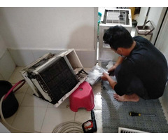 AIRCON CLEANING, REPAIR AND INSTALLATION - Image 3