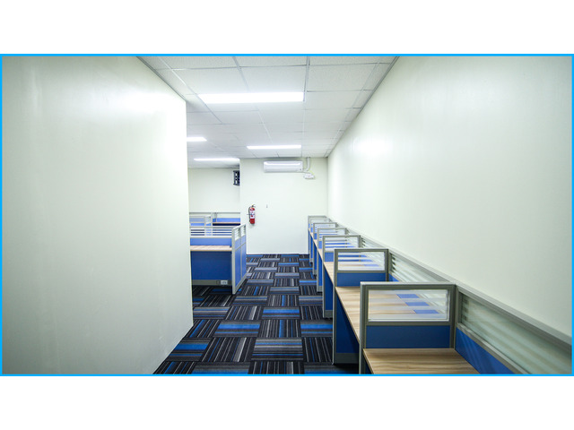 Serviced Office I Office for Rent in IT Park Cebu City 2021 - 1