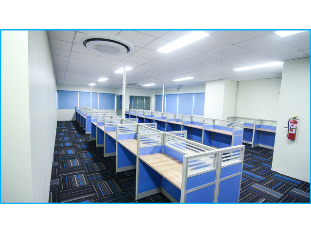 Serviced Office I Office for Rent in IT Park Cebu City 2021 - 2