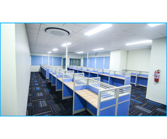 Serviced Office I Office for Rent in IT Park Cebu City 2021 - Image 2