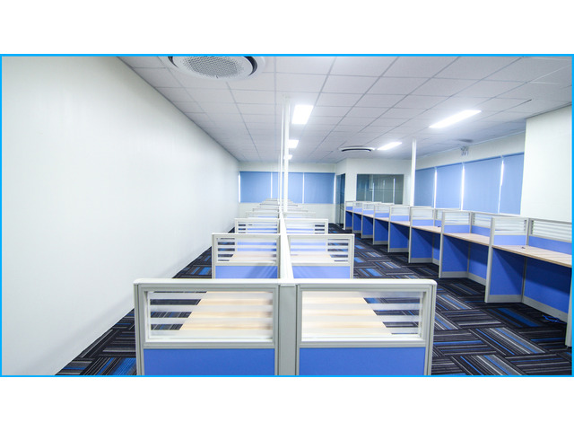 Serviced Office I Office for Rent in IT Park Cebu City 2021 - 3
