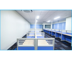 Serviced Office I Office for Rent in IT Park Cebu City 2021 - Image 3